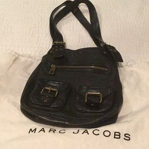 Marc Jacobs  blk shoulder bag